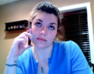 Annoyed by Phone Calls with the Endo (Diabetic Doc)