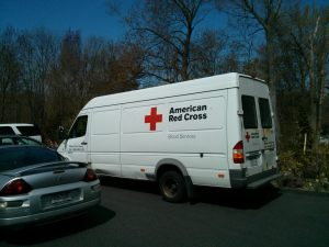 Can Diabetics Donate Blood to the Red Cross?