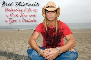 Diabetic Celebrities