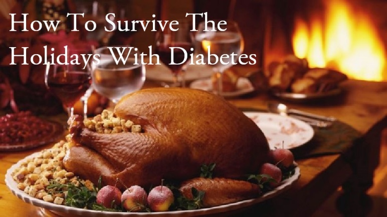 How to Survive the Holidays With Diabetes | www.iamatype1diabetic.wordpress.com