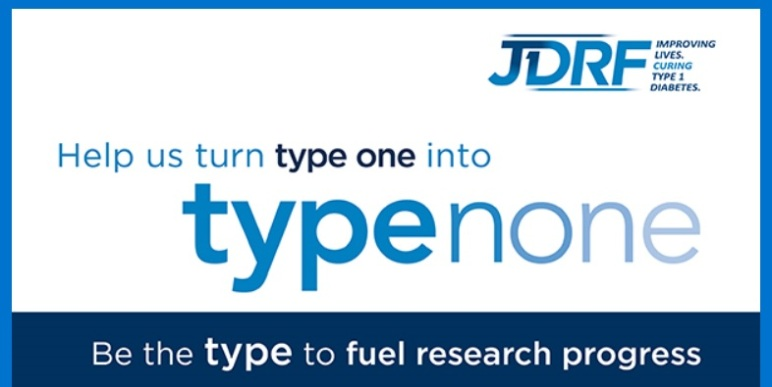JDRF-Type1-DiabetesNone