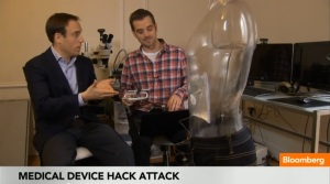 Hacking a Medical Device | WWW.IamaType1Diabetic.wordpress.com