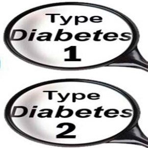 What's the BIG Difference Between Type 1 Diabetes and Type 2 Diabetes | www.iamatype1diabetic.com