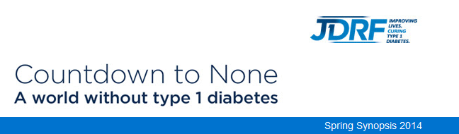 Countdown to None | A World Without Type 1 Diabetes | www.iamatype1diabetic.com