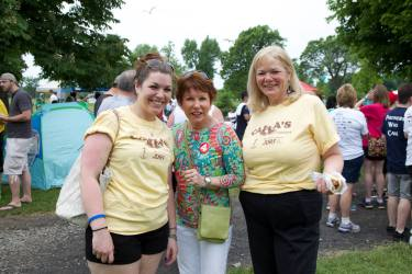 Living with Type 1 Diabetes & Walking for JDRF to find a cure   www.iamatype1diabetic.com