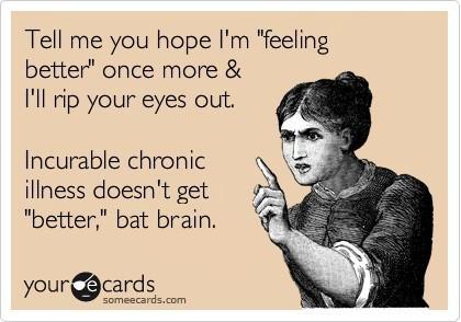 Chronic Disease | www.iamatype1diabetic.com