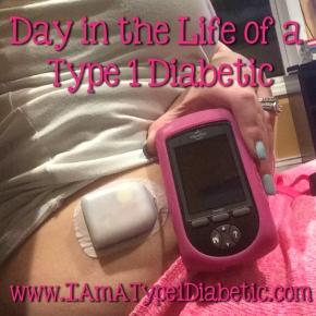 omnipod insulin pump | I Am A Type 1 Diabetic