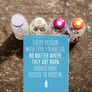 Access to Insulin | www.iamatype1diabetic.com