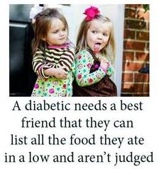 Diabetic Friend   www.IAmAType1Diabetic.com