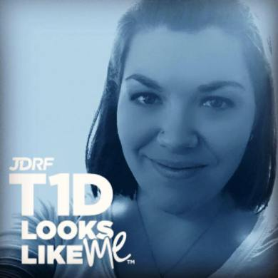 T1D Looks Like Me! | www.IAmAType1Diabetic.com